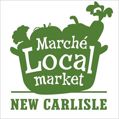 Logo du Marché local
